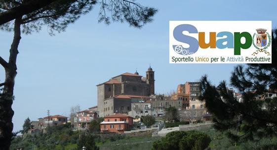 E' attivo il nuovo portale SUAP - Scopri il portale