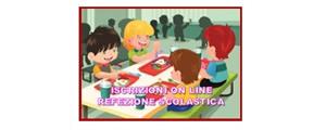 Iscrizioni OnLine refezione scolastica
